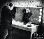 Daniel Darc, Chapelle Sixteen, cover, pochette, album, CD