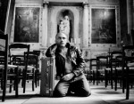 daniel darc,chanson,rock,crève-coeur,punk,elvis,alain bashung,bible,croyant,sex pistols,kerouac