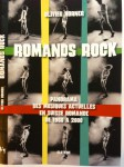 Olivier Horner, Romands rock, musiques actuelles, Suisse, The Young Gods, Pascal Auberson, Yello, Stephan Eicher