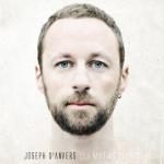 Joseph d'Anvers, Les Matins blancs, chanson, pop, album, AT(h)OME