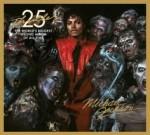 Thriller, Jackson, pochette 25 ans album